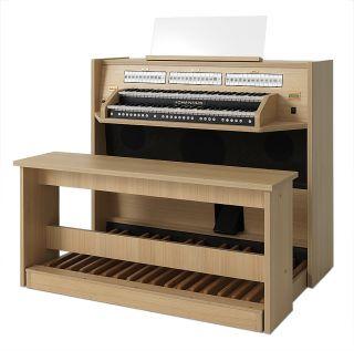 Studio 150 Orgel